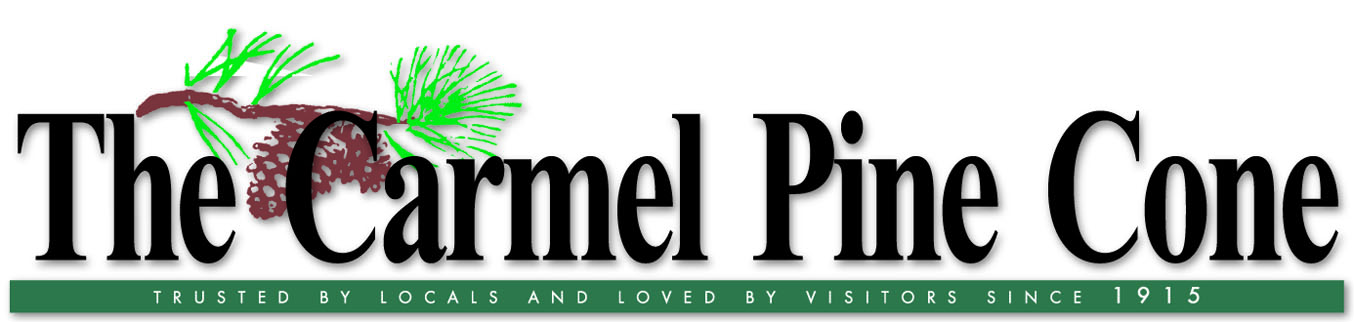 Use this page to download The Carmel Pine Cone